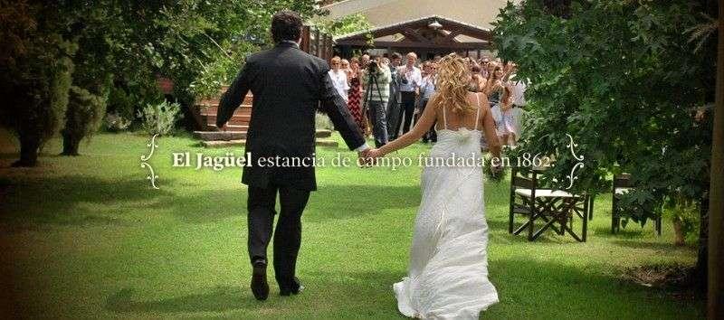 Estancia El Jaguel
