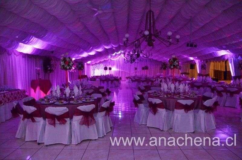 Centro de Eventos Club Anachena