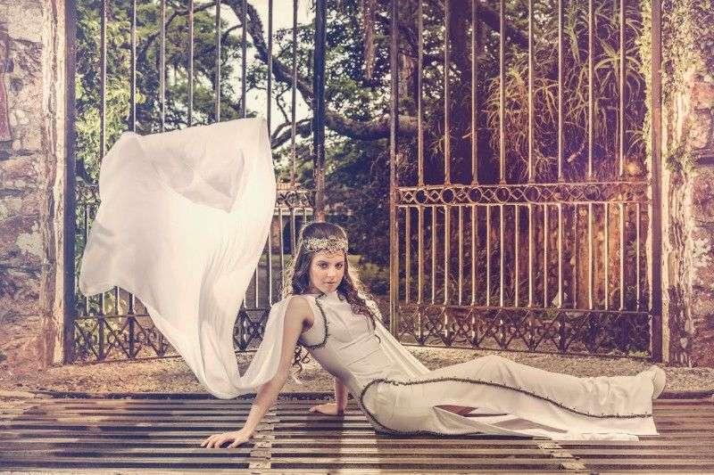 Atelier Ximena Alvez – Alta Costura