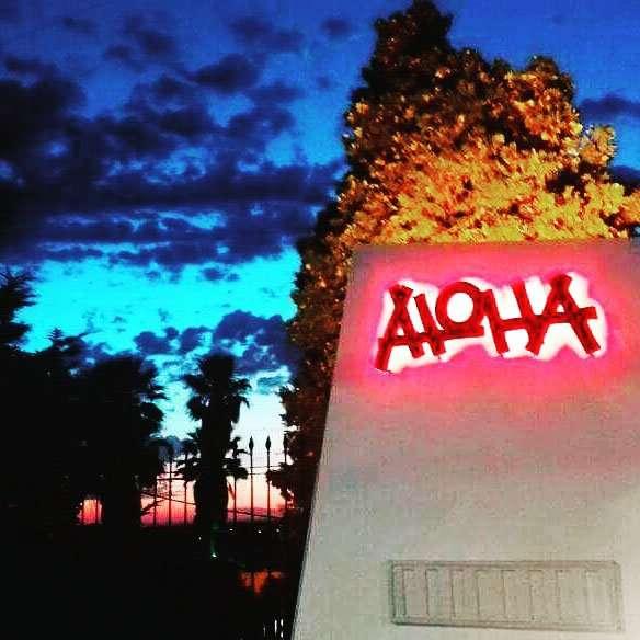 Aloha Disco Eventos