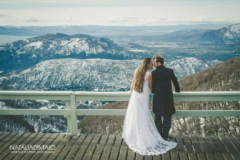 Natalia Dimaio Wedding & Fifteen Photography